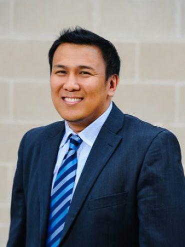 Anthony Legaspi